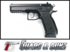 CZ 75 SP-01 Pistol Specifications
